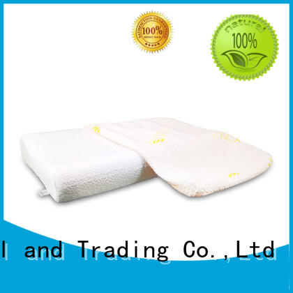 universal adult pillow latest design for sleep OPeREAL