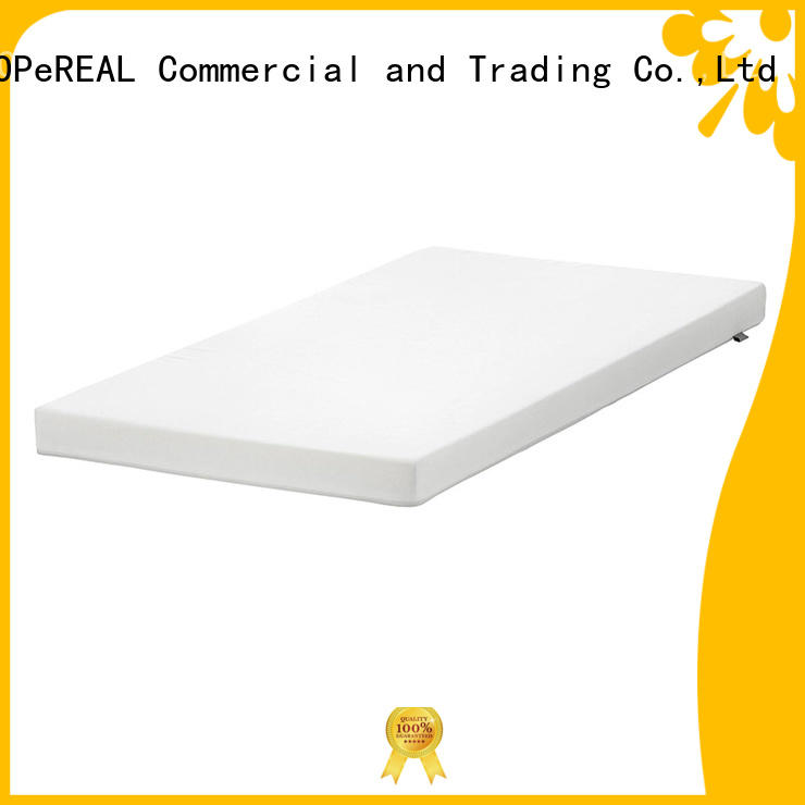 OPeREAL obm foam bed topper cloud for bed