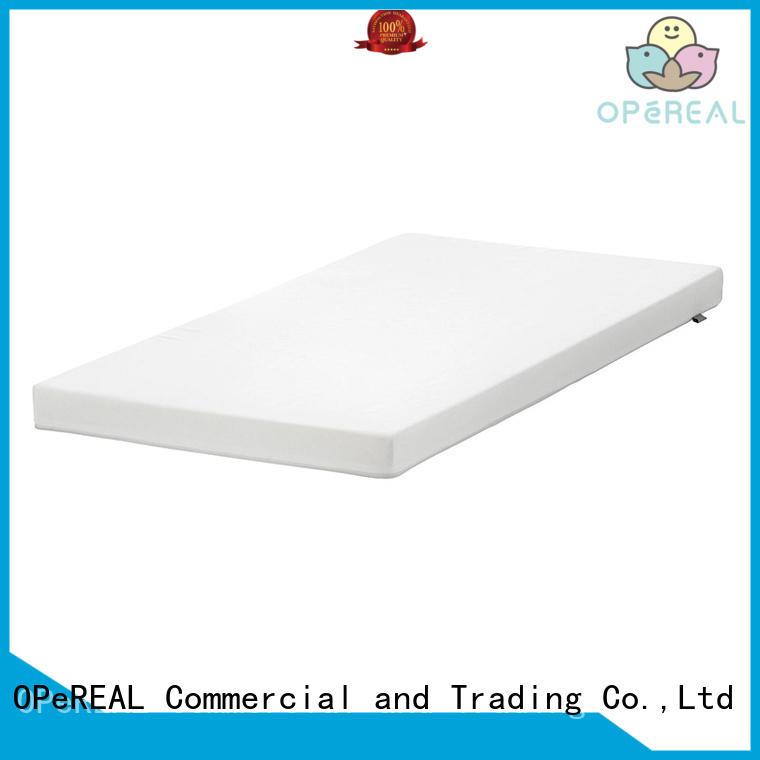 silicone rubber mattress cloud mattress OPeREAL Brand foam topper