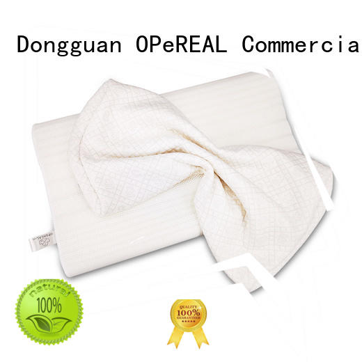 OPeREAL wholesale youth pillow now children