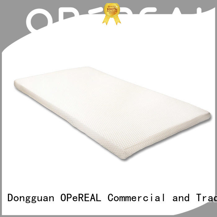 OPeREAL top selling infant crib mattress fast delivery for infant