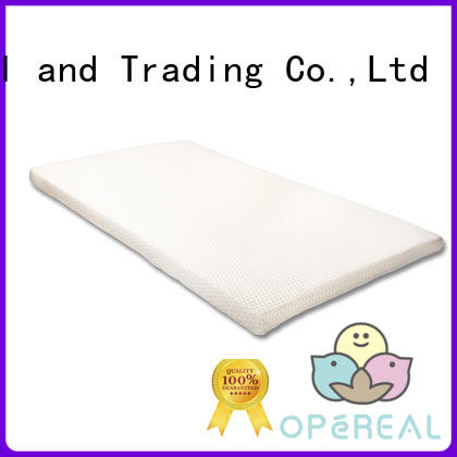 OPeREAL customized custom crib mattress for baby