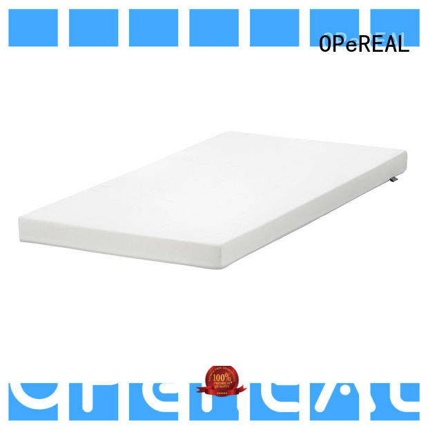 obm bed mattress topper on-sale for children
