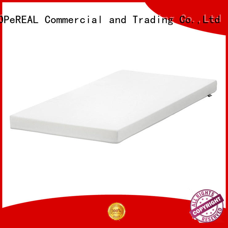 OPeREAL cloud comfortable mattress topper topper children