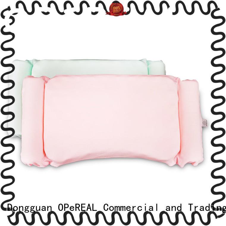 customize toddler crib pillow baby care for sleep