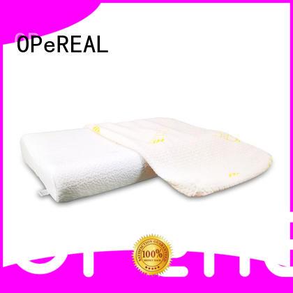 OPeREAL comfortable pillows for sleep