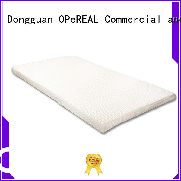 OPeREAL on-sale infant crib mattress top selling for baby
