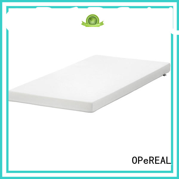 OPeREAL foam bed topper free delivery for bed