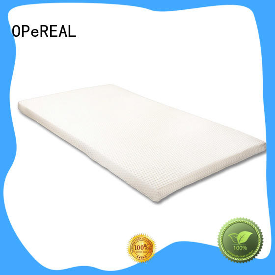 OPeREAL baby crib mattress top selling for infant