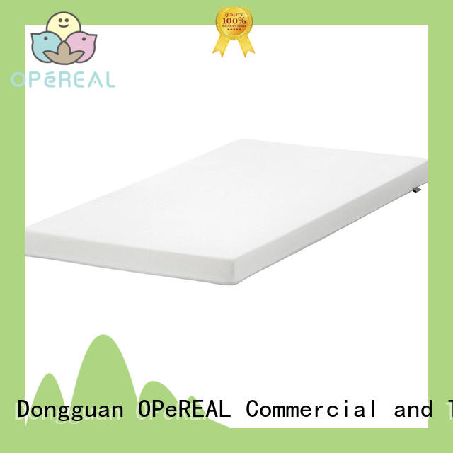 OPeREAL obm bed mattress topper cloud for bed