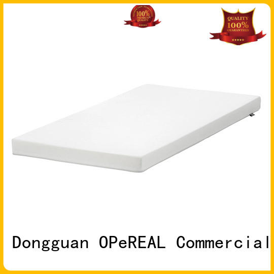 OPeREAL odm soft mattress topper for bed