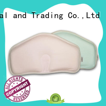 OPeREAL newborn baby pillow top brand for head