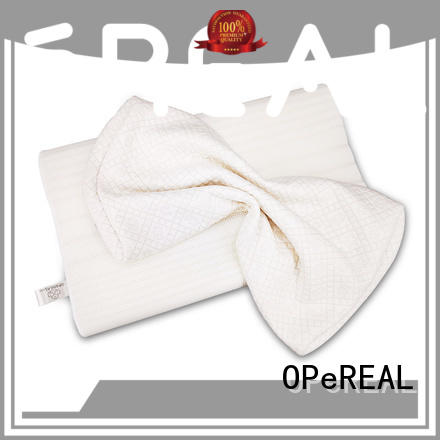 OPeREAL youth pillow top brand for children