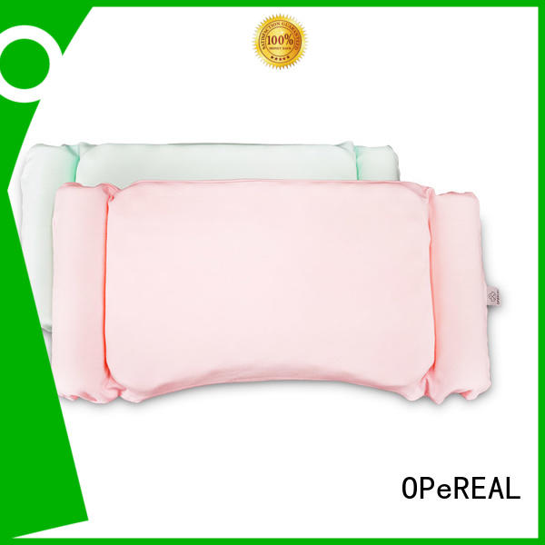 OPeREAL ODM toddler crib pillow healthy for children