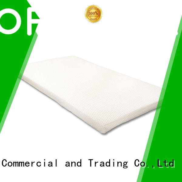 OPeREAL new material baby mattress topper check now for infant
