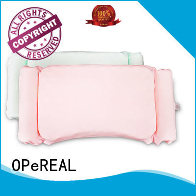 OPeREAL OEM toddler crib pillow comfortable for head