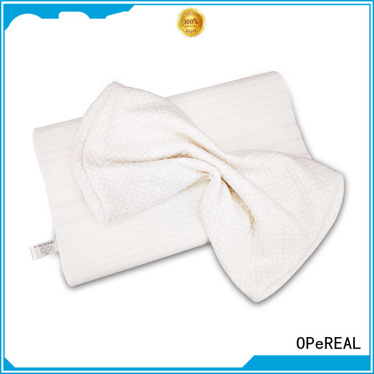 OPeREAL children pillow hot-sale for neck