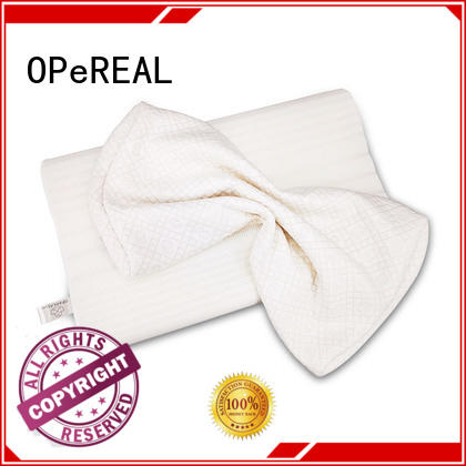 OPeREAL wholesale children pillow hot-sale for kids