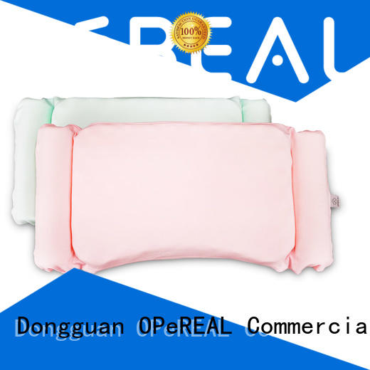 OPeREAL toddler bed pillow free sample for children
