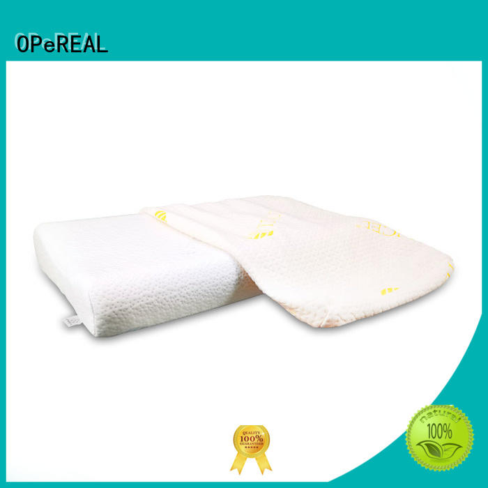 adult pillow new material for adult OPeREAL