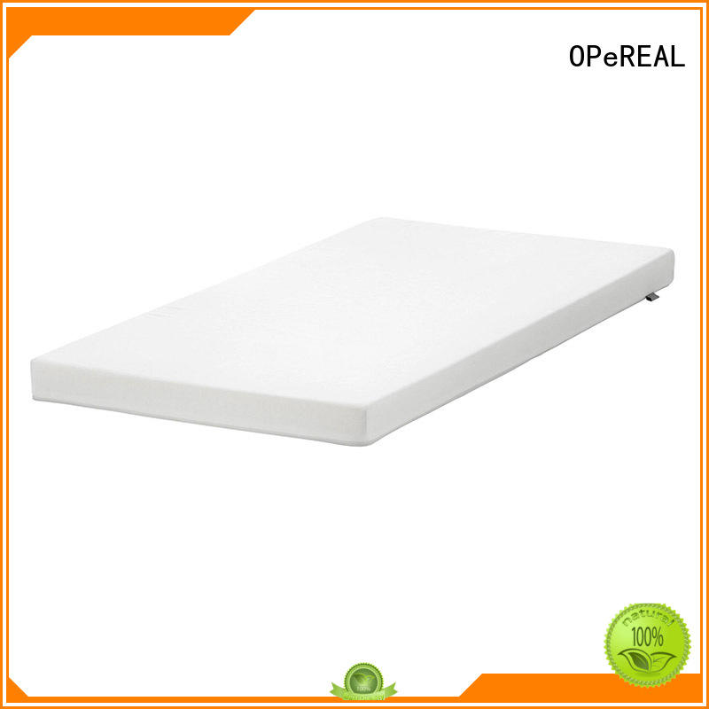 oem foam bed topper free deliveryfor children