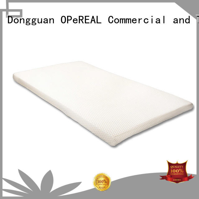 OPeREAL wholesale baby crib mattress popular for crib