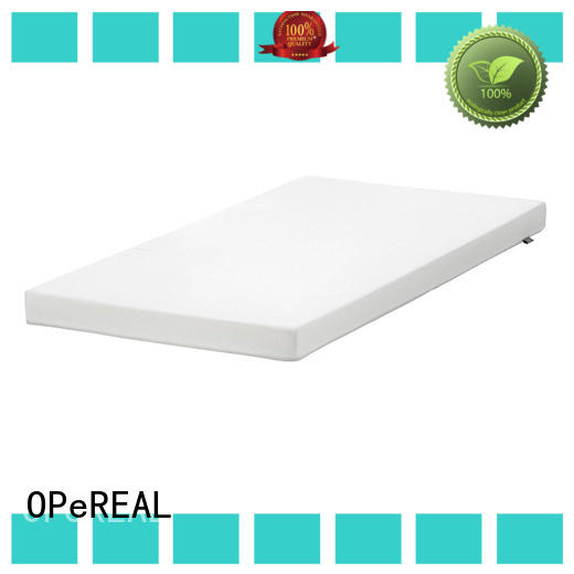 OPeREAL obm bed mattress topper fast delivery for bed