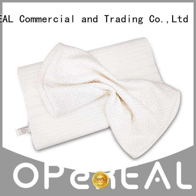 OPeREAL bulk production youth pillow top brand for children