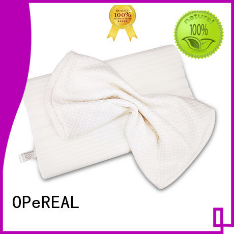 OPeREAL youth pillow top brand for kids