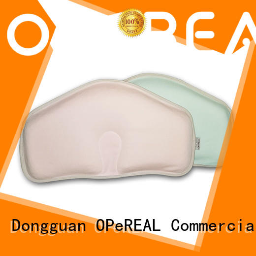 on-sale newborn baby pillow shaping for sleep