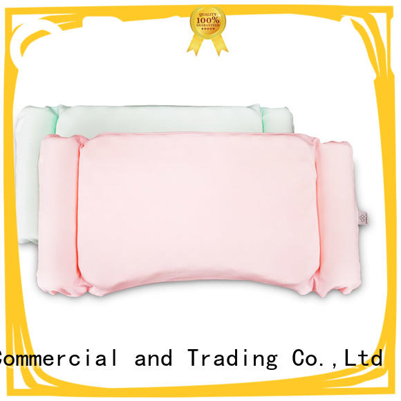 OPeREAL customize toddler bed pillow comfortable for children