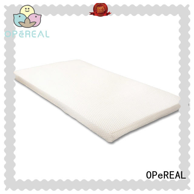 OPeREAL best price baby crib mattress new material for infant