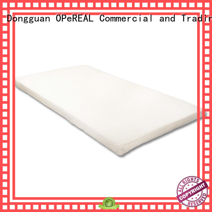 top selling baby crib mattress new material for infant OPeREAL