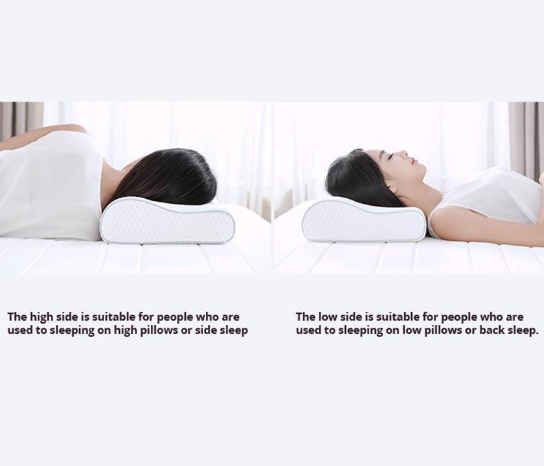 OPeREAL high-end adult pillow for adult