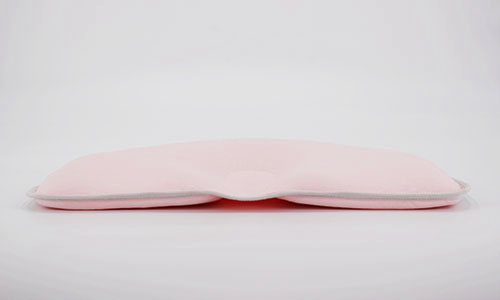customized newborn pillow shaping for head-4