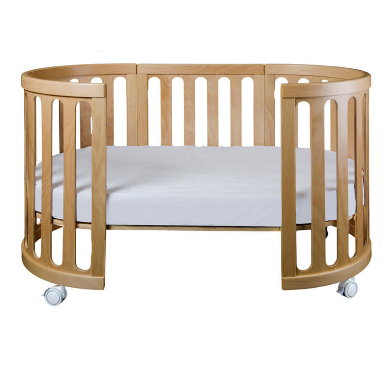 OPeREAL infant crib mattress top selling for infant-8