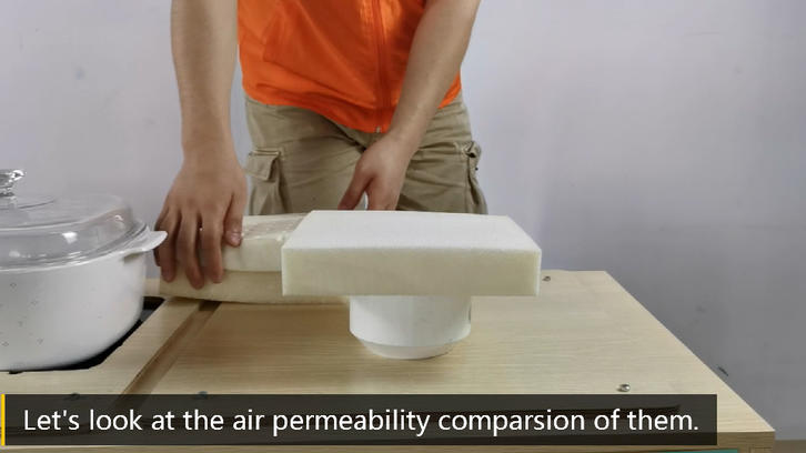 Air Permeability